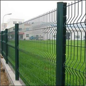 """Забор секционный «Классик» h-530мм d-5 - Фото № """"4"""""""