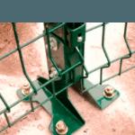 Комплект основания для столба 60х40
