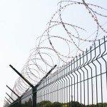 """Спиральный барьер безопасности """"Егоза"""""""