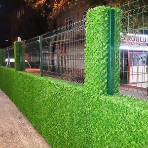 "Зеленый забор LO - Фото № ""6"""