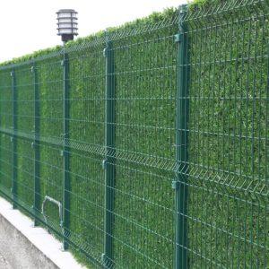 "Зеленый забор LO - Фото № ""8"""