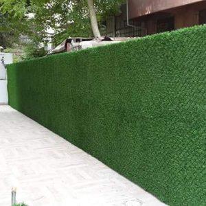 "Зеленый забор LO - Фото № ""5"""