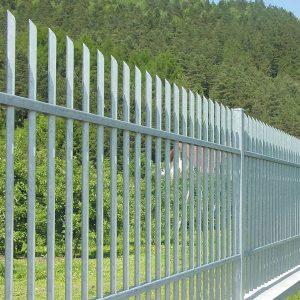 "Забор из секций «ДЕКО» 1500х2500 мм, модель А - Фото № ""3"""