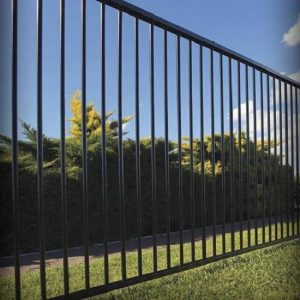 """Забор из секций «ДЕКО» 2000х2500 мм, модель В - Фото № """"5"""""""