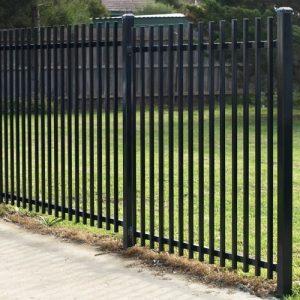 "Забор из секций «ДЕКО» 1500х2500 мм, модель А - Фото № ""8"""