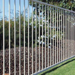 """Забор из секций «ДЕКО» 2000х2500 мм, модель В - Фото № """"8"""""""