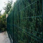 "Металлический  забор 3D ""СТАНДАРТ КОЛОР"" d=5.0/5.0мм"